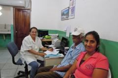 Krankenstation