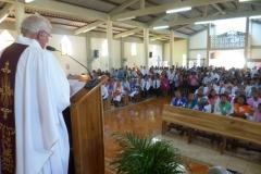 Pastoral- und Sozialarbeit